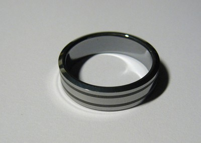Tungsten and detecting machines