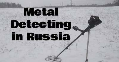 detecting in russia