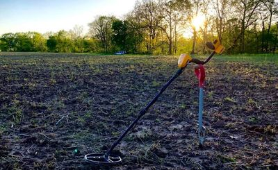 Best Countries for Metal Detecting