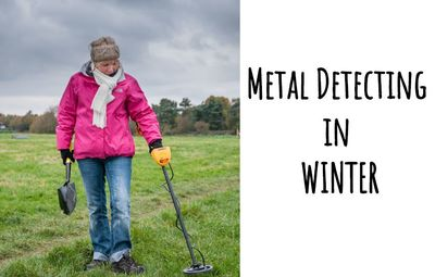 Detecting in Winter