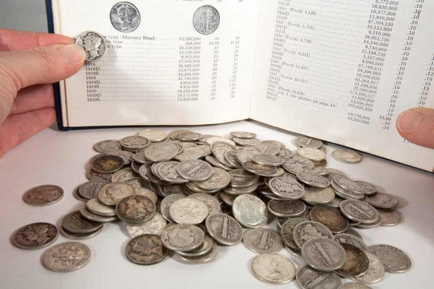 Best Coin Collecting Books