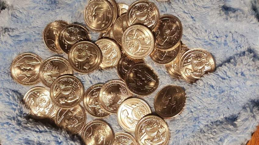 How to Collect Uncirculated Coins