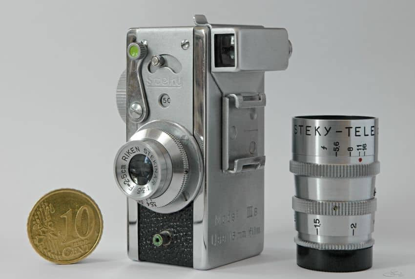 best camera for coin collecting