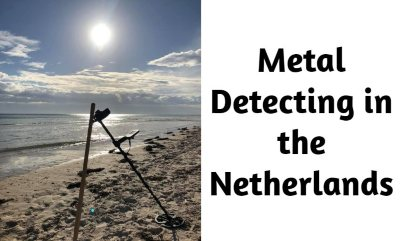 Detecting in the Netherlands