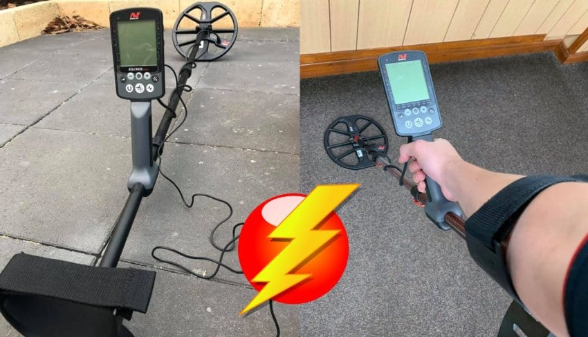 how to make a metal detector more powerful